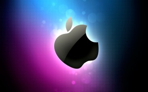 apple-pink-blue-wallpaper