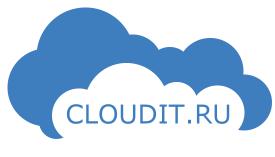Сайт Cloudit.ru