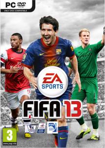 Fifa 2013 проблемы с запуском